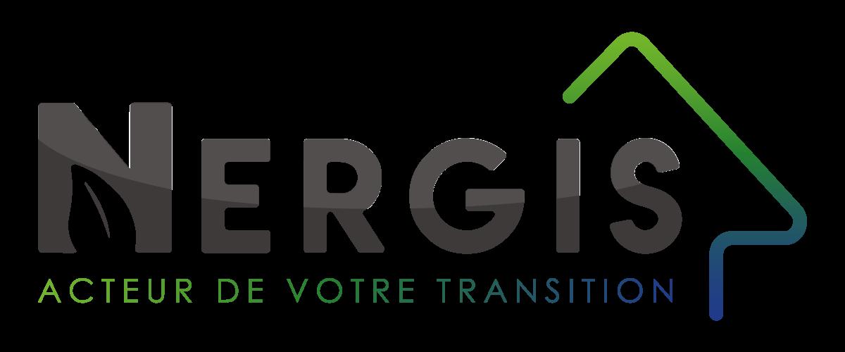 Logo Nergis horizontal