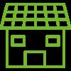 006 solar panel vert clair