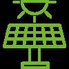 027 solar energy 1 vert clair